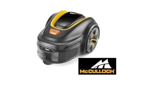 Gamme S de la marque Mc Culloch Robot Tonseuse