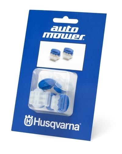 Raccord pour les Fils des Tondeuses Robotisées Automower Husqvarna