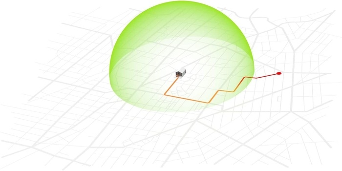 Tracker GPS Landroid Worx Find My Landroid