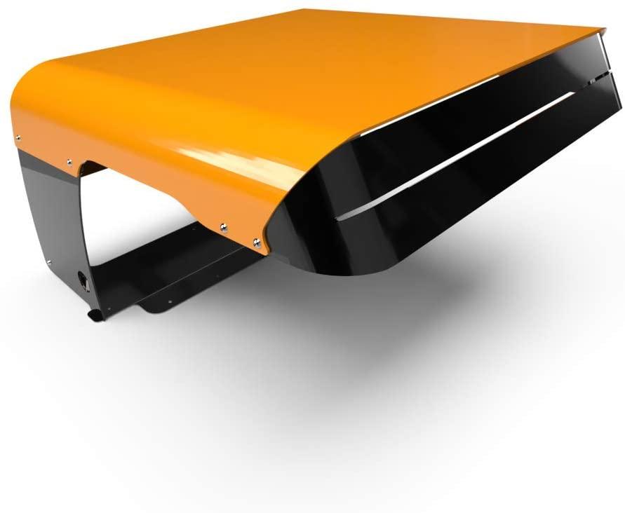 Abri de protection Worx Landroid M avec capteur de pluie intégré