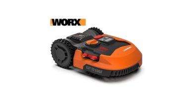 Caractéristiques des Robots de jardin Landroid L Worx