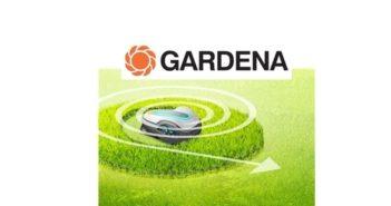"""Présentation de la Gamme Sileno + de l""""enseigne Gardena"""