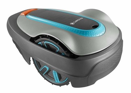 Tondeuse Robot Gardena City 300 Sileno