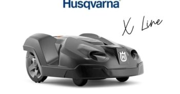Machine de tonte Autonome Automower Classique Husqvarna