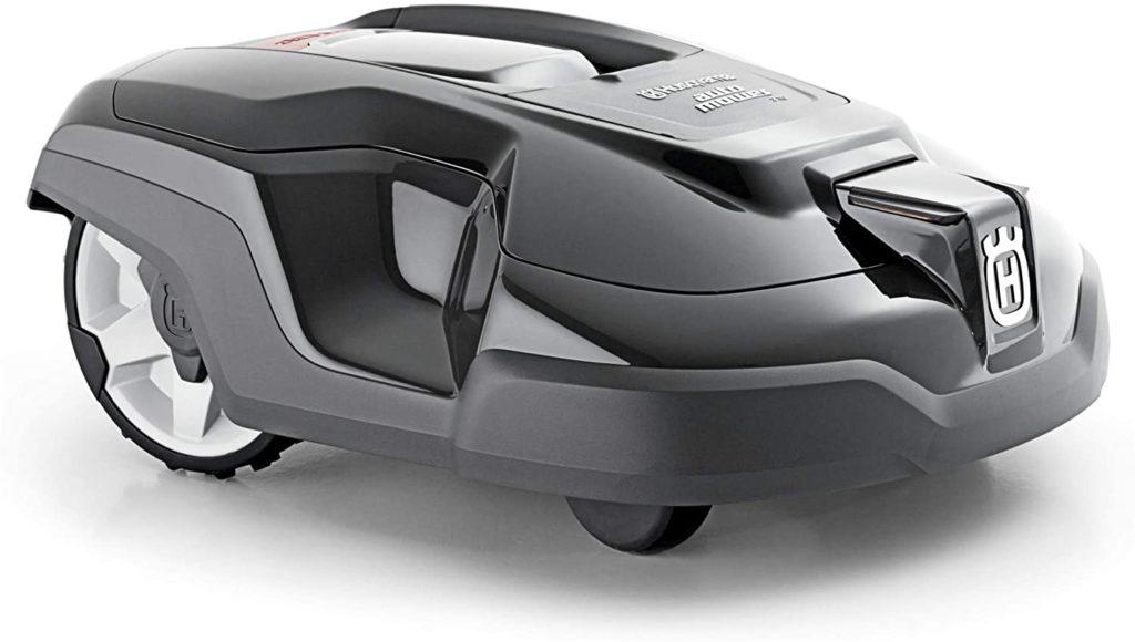 Comparatif 2021 robot Husqvarna Automower 310