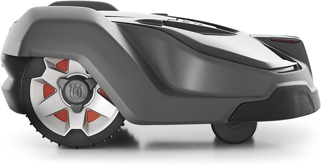Robot de la gamme Husqvarna Automower X-Line 450 X