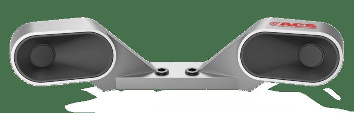 Option d'un détecteur anti collision sur les modèles Landroid S et Landroid M de Worx