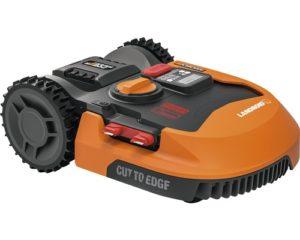 Worx 1200 le Robot-tondeuse