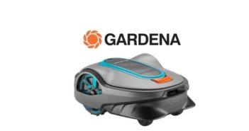 Catégorie de Robot à Gazon Gardena Sileno Life