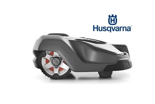 Husqvarna Automower X-Line dans la catégorie des Robots à Gazon Autonome