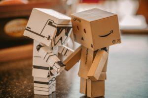 Comparatif tondeuse robot