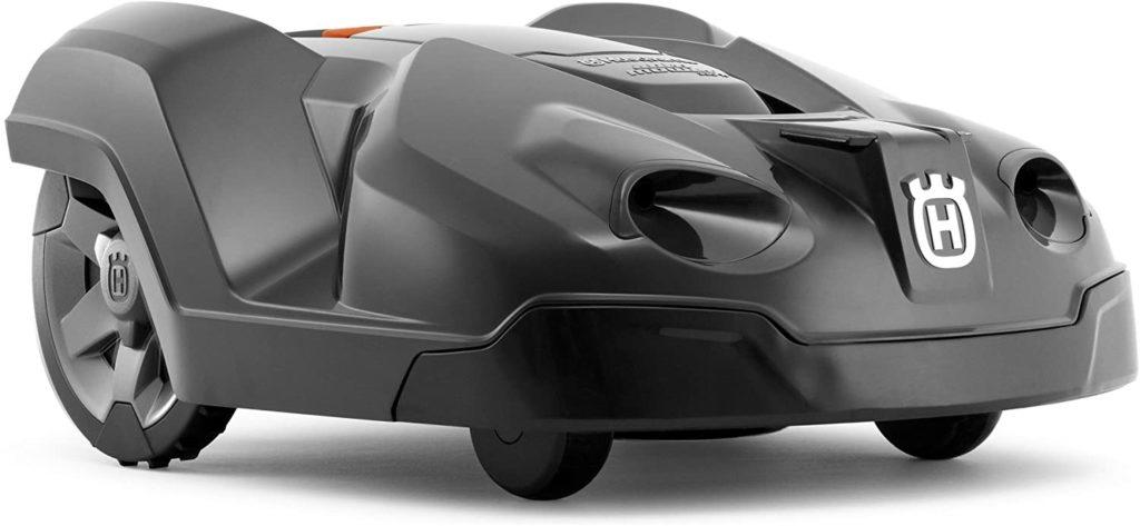 Comparatif 2021 Husqvarna Automower 430 X