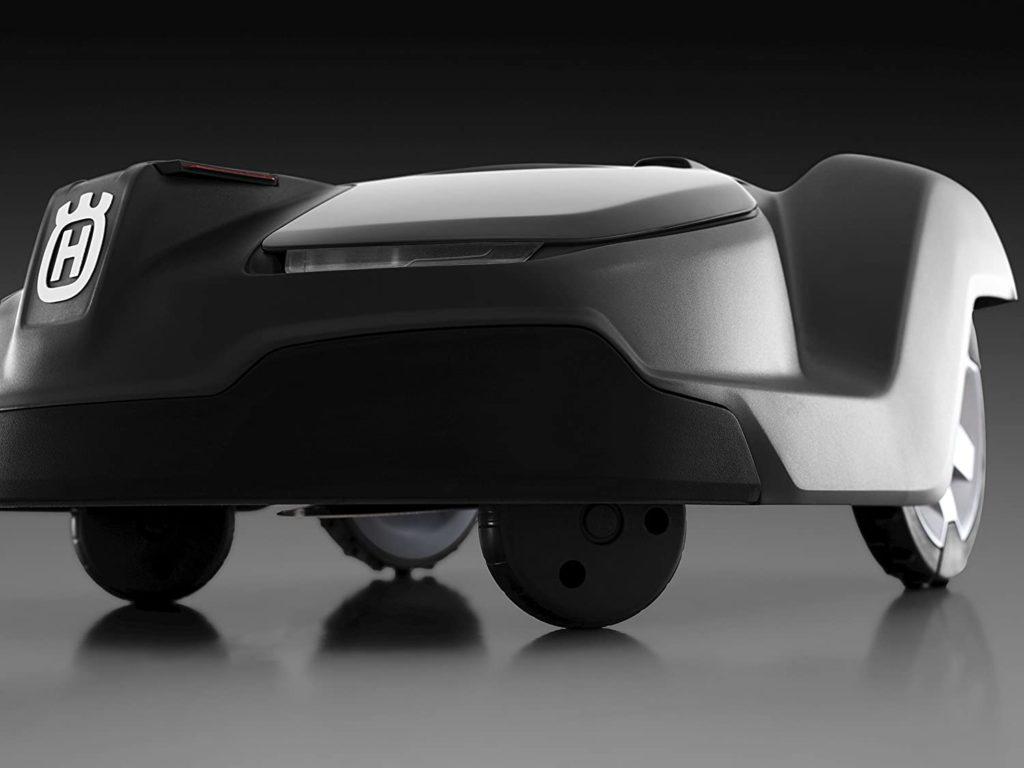 Comparatif 2021 Husqvarna Automower 450 X