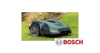 Bosch Robots gamme M et M+ présentation détaillée