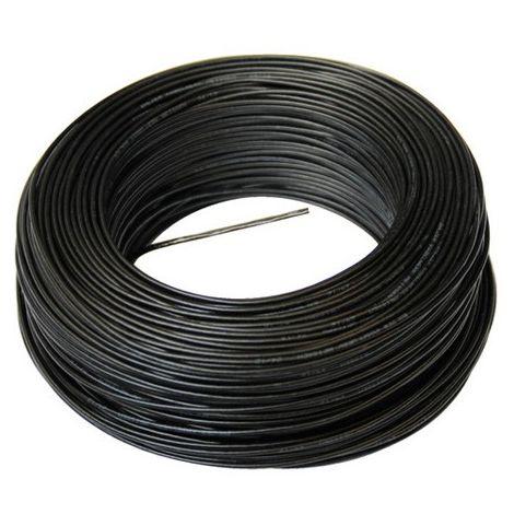 Landroid Worx et son câble périmétrique