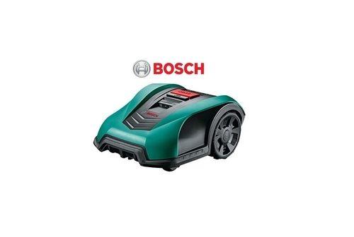 Présentation des Robots de Jardin Indego S et S+ de la marque Bosch