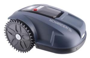 Robot tondeuse pas chers Novarden
