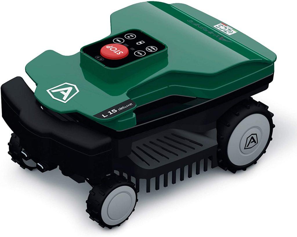 Robot Autonome Ambrogio l15