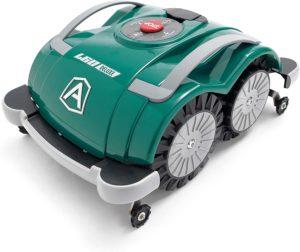 Robot tondeuse Haut de Gamme Green Line L60 Elite