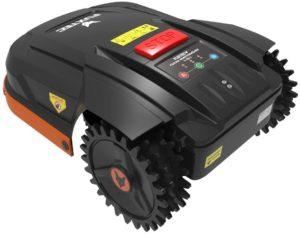 Robot tondeuse 2021 pas cher Fuxtec RB022