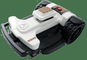 robot tondeuse Ambrogio Next Line