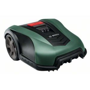tondeuse gazon robot Bosch Indego M +700