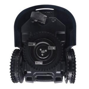 Robot tondeuse pas cher à Novarden NRL Connect