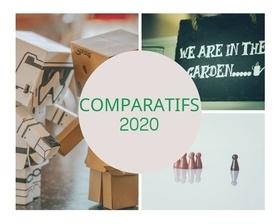 Page Accueil Comparatif 2020 des Robots Tondeuses Autonomes