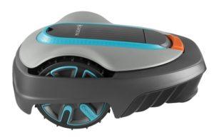 Robot Autonomes City 500 Gardena Sileno Comparatif 2021