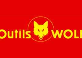 TONDEUSES ROBOTISÉES HAUT DE GAMME OUTILS WOLF