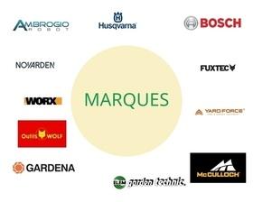 Marques Page Acceuil de Robots Autonomes