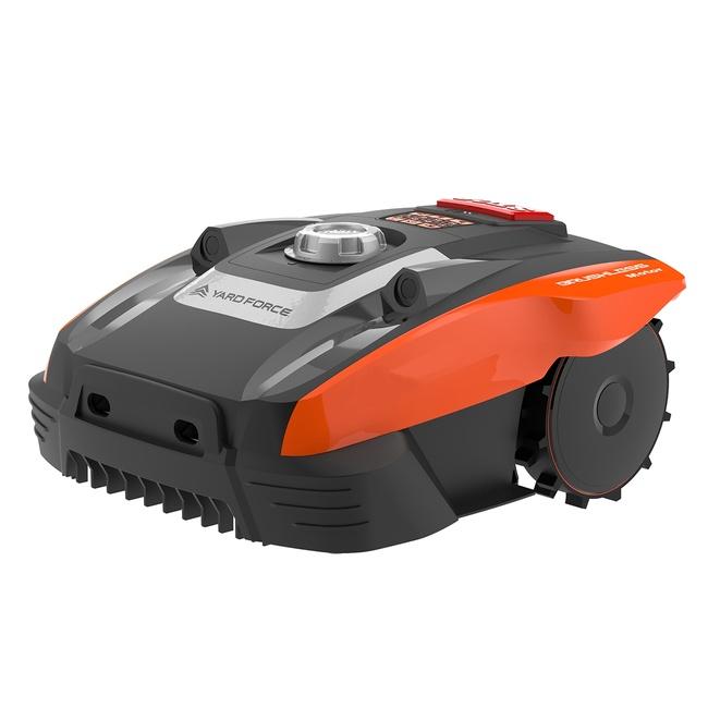 Comparatif 2021 modèle Compact 280R Yard Force