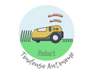 Robot Tondeuse Autonome