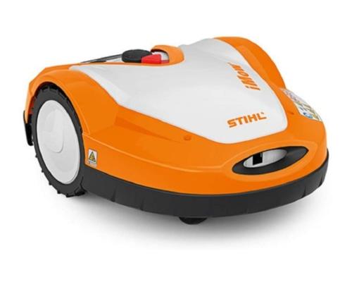 robot tondeuse Stihl série 6