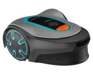 Gardena Sileno Minimo robot tondeuse